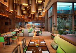 BOULEVARD HOTEL , hotel, sistemazione alberghiera