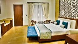 CLARKS REORT ABHYARAN  , hotel, sistemazione alberghiera