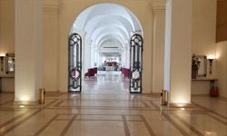 PYRAMIDS PARK RESORT , hotel, sistemazione alberghiera