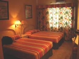 PETEN ESPLENDIDO , hotel, sistemazione alberghiera