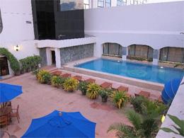 HOTEL ORO VERDE , hotel, sistemazione alberghiera