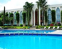 HOLIDAY INN TUXTLA , hotel, sistemazione alberghiera