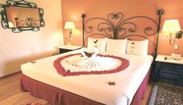 HOTEL VILLA MERCEDES , hotel, sistemazione alberghiera