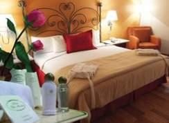 VILLA MERCEDES - SCC , hotel, sistemazione alberghiera