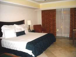 PRESIDENTE INTERCONTINENTAL VILLA MERCEDES , hotel, sistemazione alberghiera