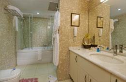 SPA HOTEL COLOSSAE THERMAL , hotel, sistemazione alberghiera
