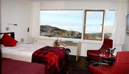 HOTEL ARCTIC ILULISSAT , hotel, sistemazione alberghiera