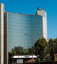 HOLIDAY INN CONTINENTAL , hotel, sistemazione alberghiera