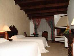 SOLEIL ANTIGUA , hotel, sistemazione alberghiera