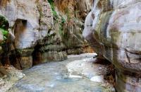 GIORDANIA, Wadi Ibn Hammad