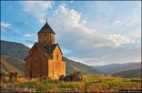 ARMENIA, Chiesa di areni