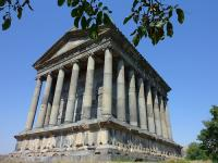 ARMENIA, Tempio di garni