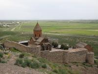 ARMENIA, Khor virap