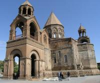 ARMENIA, ECHMIATSIN
