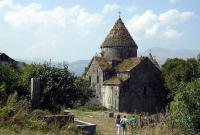 ARMENIA, Haghpat e sanahin unesco
