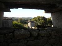 SPAGNA, Horreo galiziano