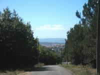 SPAGNA, MONTE DE GOZO