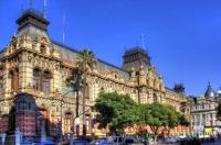 ARGENTINA, palacio aguas corrientes