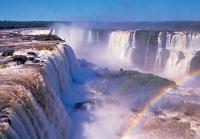 ARGENTINA, Le cascate di Iguazù