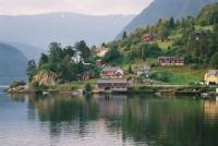 NORDEUROPA, Ulvik