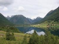 NORDEUROPA, Sogndal