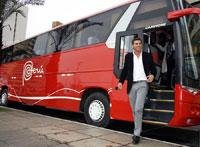 PERU, Perù overland: i bus di linea