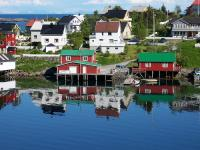 ISOLE LOFOTEN & VESTERALEN, norve, Bod�, Moskenes, Reine, isole Lofoten, Andenes, Harstad