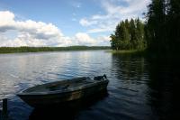 NORDEUROPA, Lago Saimaa