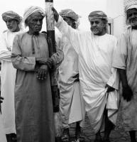 OMAN, Gente dell'Oman
