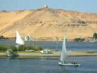 EGITTO, ASWAN