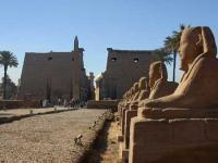 EGITTO, Luxor