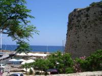CIPRONORD, Girne, porto (C.Mellina)