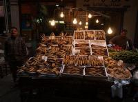 EGITTO, Mercato del pesce