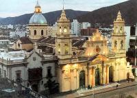 ARGENTINA, SALTA, ARGENTINA