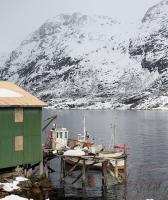 NORDEUROPA, Tromso
