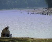 INDIA, Meditazione, di marta grechi
