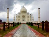 INDIA, Taj mahal, agra, di marta grechi