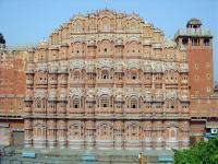 INDIA, Jaipur, hawa mahal, di marta grechi