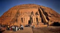 EGITTO, Abu simbel