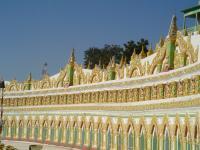THAILANDIA, BIRMANIA, BIRMANIA , MANDALAY