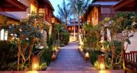 THAILANDIA, CAM, Koh Samui , Buri Rasa Village