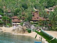 THAILANDIA, BIRMANIA, Koh samui , coral cove chalet