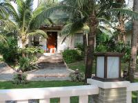 THAILANDIA, CAM, Krabi , Golden Beach Resort