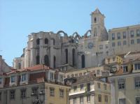 PORTOGALLO, Lisbona, chiado