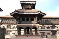 NEPAL, Nepal , patan