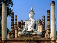 THAILANDIA, BIRMANIA, Thailandia , Sukhotai