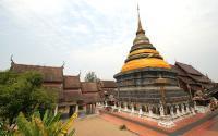 THAILANDIA, BIRMANIA, Thailandia , Lampang