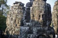 THAILANDIA, BIRMANIA, Cambogia , angkor tom