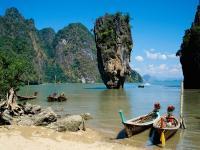 THAILANDIA, BIRMANIA, THAILANDIA , KRABI