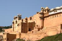 INDIA, Jaipur , forte amber